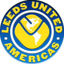 Leeds United Americas logo